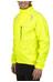 Chaqueta impermeable Endura Gridlock II amarillo para hombre